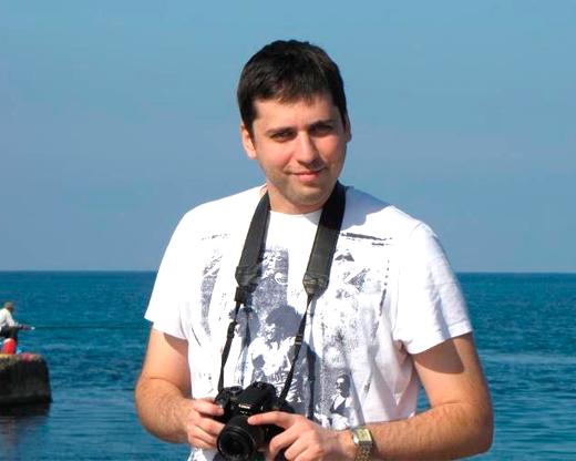 Vyacheslav Medvynskyy